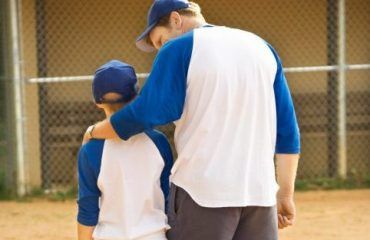 5 common mistakes sports parent makes.