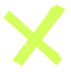 X Tape Green.png