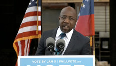 Project; Senator Raphael Warnock Endorsement Video