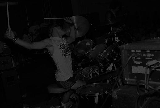Hooligans The Void Drummer BG Dark copy.