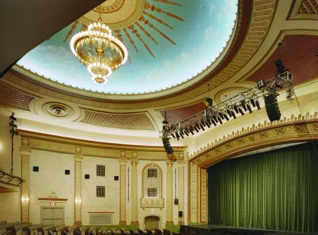 Making the case for historic theaters