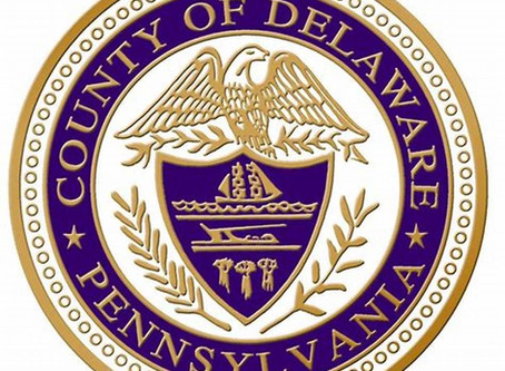 Delaware County Council Makes Major Grant To The Lansdowne In Support Of The Restoration Of The Hist