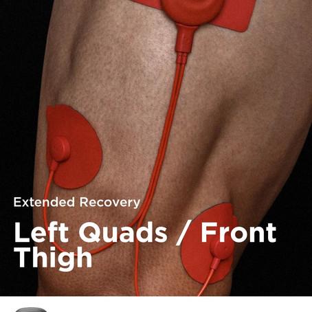 POWERDOT, tratamiento y cuidado de los músculos, desde tu teléfono.