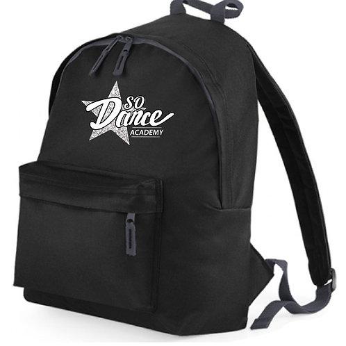 SO Dance Academy Backpack