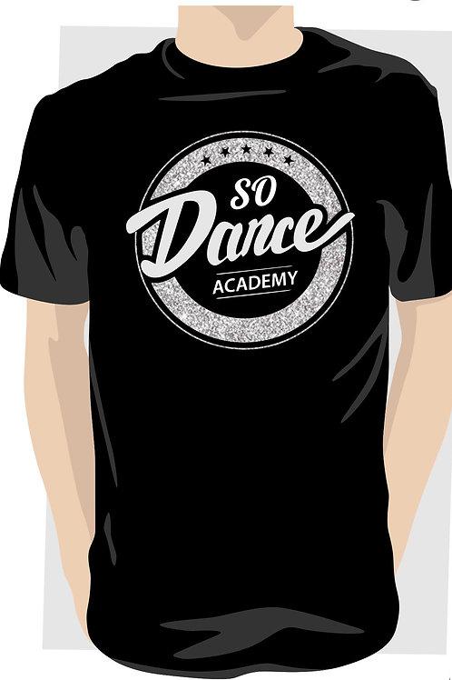 SO Dance Academy T-Shirt (Adult)