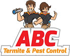 ABC Termite and Pest Control logo