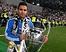 David Chorro Champions League