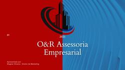 O&R Assessoria empresarial