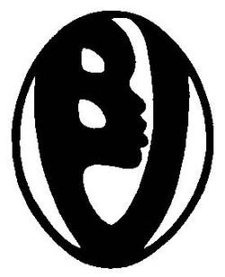Black Voices Original Logo