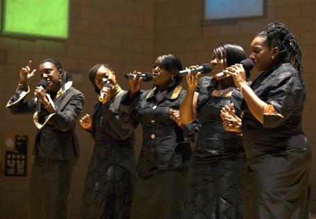 Wiltshire Music Centre, 2009