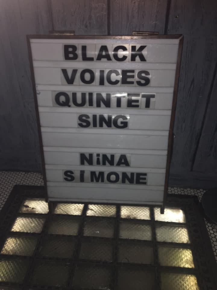Nina | Jazz Cafe