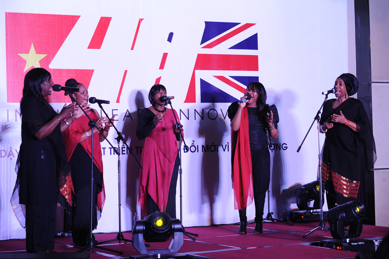 British Council Vietnam