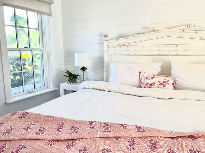 King Bedroom Cottage