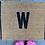 Thumbnail: Custom Door Mat