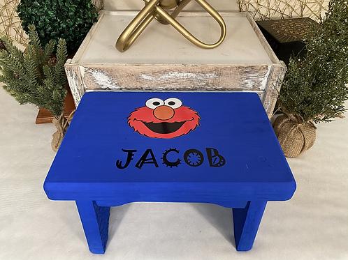 Children's Footstool
