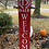Thumbnail: Double Sided Monogrammed Sign