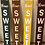 Thumbnail: Porch Signs -Singled Sided