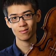 Zhanbo Zheng   Teaching Artist Intern