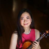 Immei Wong | Newbold Orchestra Director