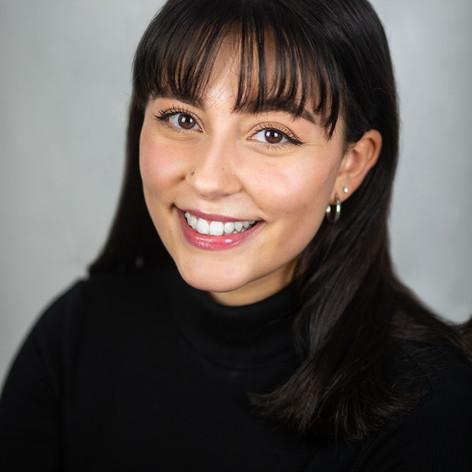 Gabrielle D'Ostilio | Intern