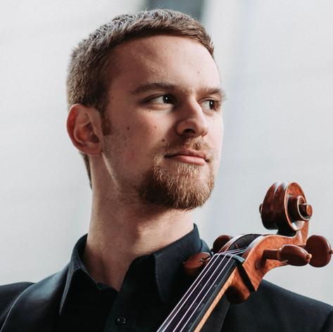 Matthew Henegen | Intern