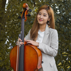 Sally Kim | Intern Teaching Artist