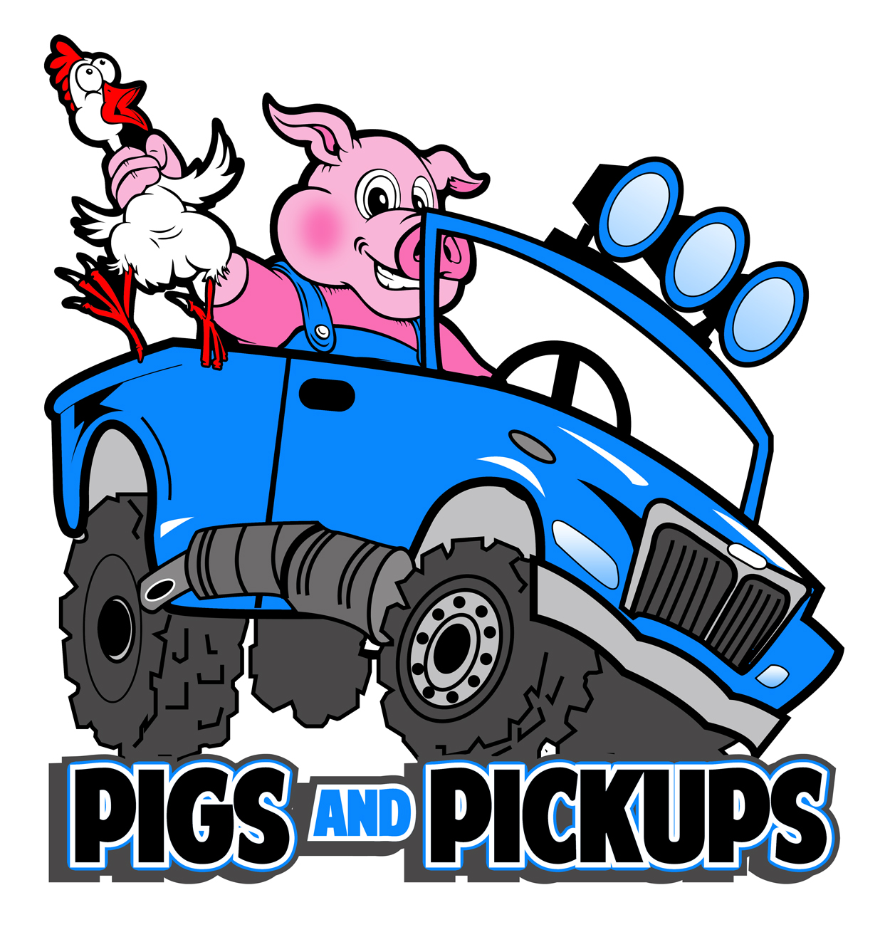 Pigs and Pickups