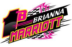 Brianna Marroitt Front