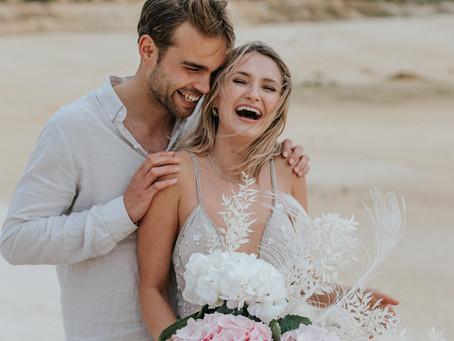 Wolken mit i – Hochzeitsfotografen mit Herz