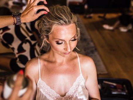 Brautstyling auf Mallorca: die besten Stylisten für Make-Up und Haare
