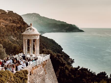 Heiraten in Son Marroig: alle Infos zu einer der schönsten Hochzeitslocations Mallorcas
