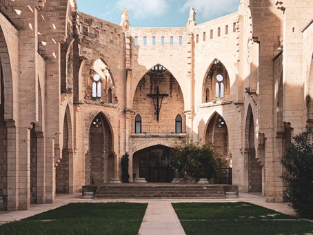 Heiraten in der Església Nova auf Mallorca
