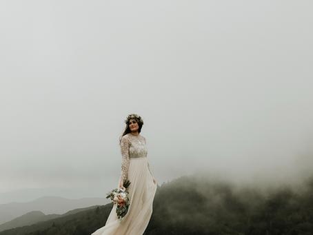 Aus #BrideToBe2020 wird #BrideToBe2021