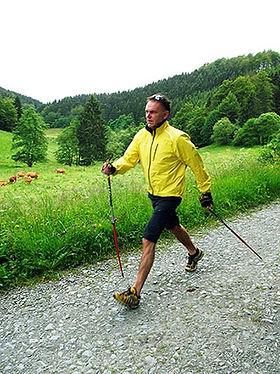 Nordic Walking Willingen