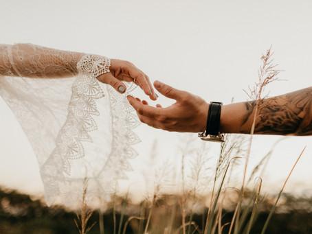 2021: das Revival der Hochzeiten?