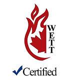 WETT Certified Inspections