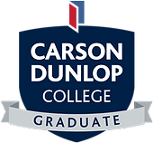 Carson Dunlop College Graduate