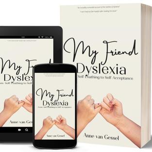 My Friend Dyslexia