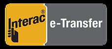 Interac e-Transfer Payment Option