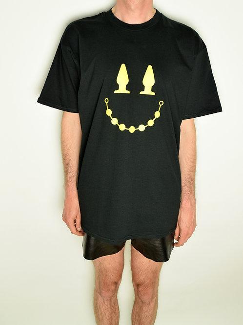 Pre-order Plug and Play T-shirt Black/Y