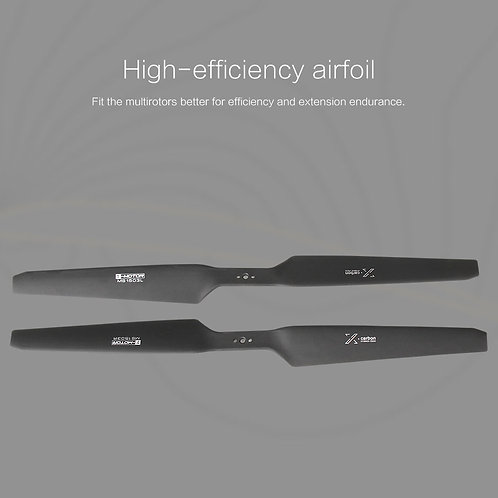 T-Motor MS Series - Polymer Straight Propeller (cw + ccw)