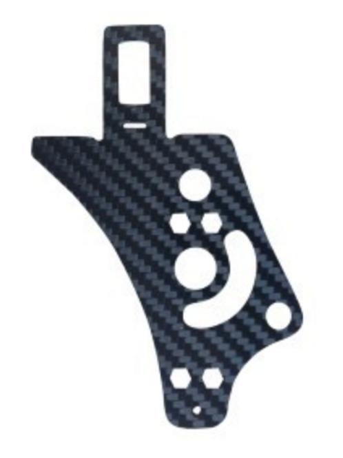 Cortex Upgrade Retract Servo-Side Panel