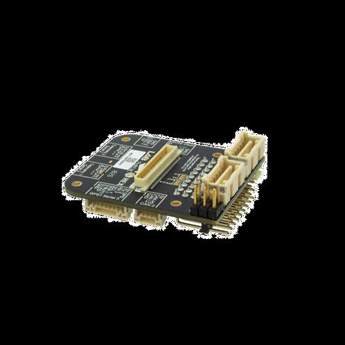 Cube mini-carrier board