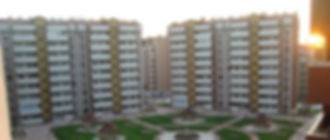 Beyzade Evleri 2 Daire Detaylı Temizliği