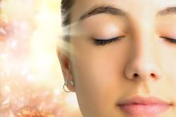 healing gezicht