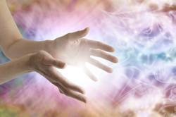 handen en healings