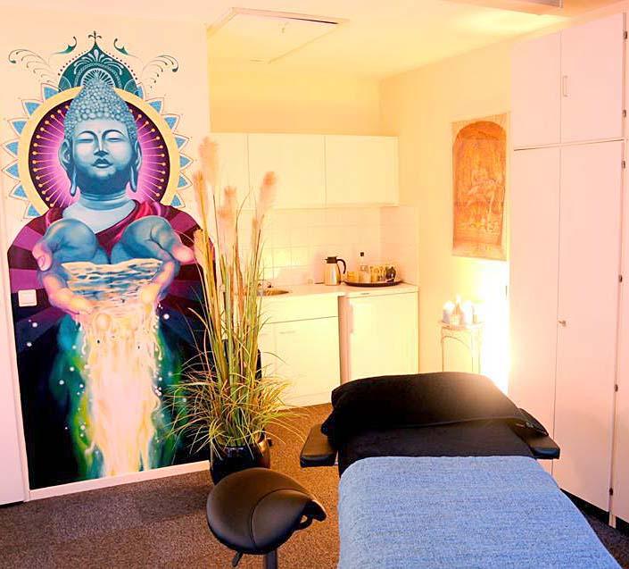 Mahatma Healing Studio