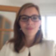 Mathilde Pages, volontaire - Paris