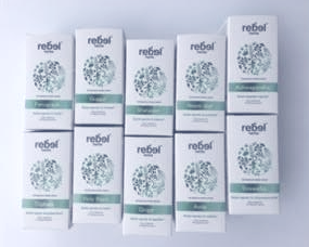 Rebel Herbs Announces Product Launch