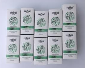 Announcing the Release of 10 New Single Herb Capsule Products!